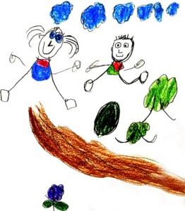 cuentos infantiles para niños de dos años